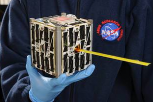 space cubesats for launch